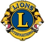 Stroud NSW Lions Club Logo