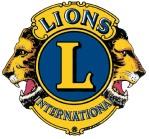 Stroud NSW Lions Club Logo
