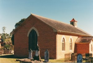 Historic Stroud