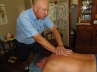 Stroud NSW massage therapist