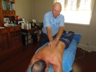 Stroud NSW muscle therapist