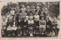 Stroud School