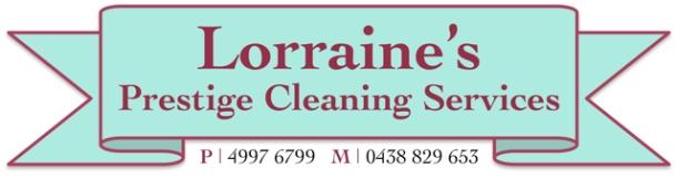 Stroud NSW Lorraine's prestige cleaning services