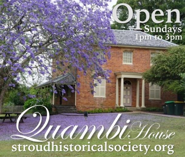 Quambi - Historical Society