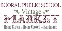 Slider - Booral School Market