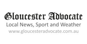 Gloucester NSW newspaper