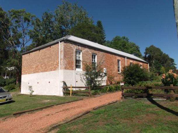 Stroud Masonic Hall