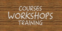 CoursesWorkshopsTraining