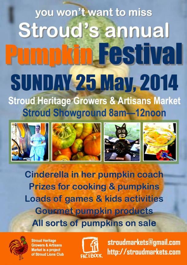 Pumpkin Festival 2014
