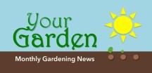 Slider - Your Garden