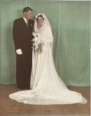 Lloyd and Beryl Bowden