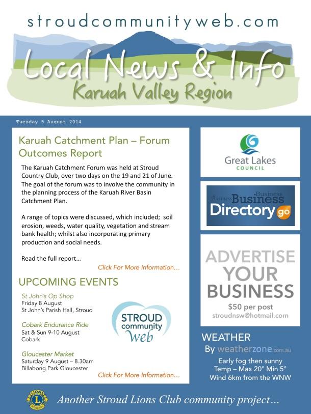 News - 5Aug2014