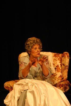 Beryl' story