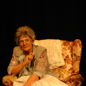 Beryl's story