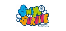 Swim&Survive - slider