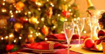 christmas dinner - slider