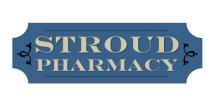 Stroud Pharmacy - slider