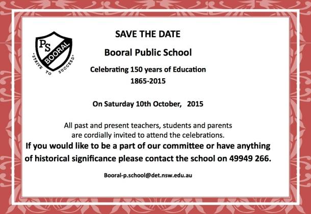 Booral 150