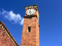 Bowen Chambers clock tower