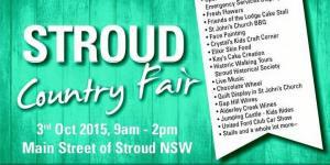 Stroud Country Fair