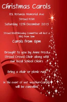 Stroud Carols