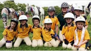 Stroud Pony Club