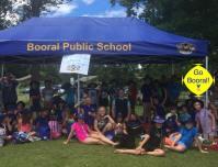 Booral School