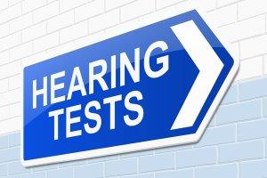 hearing-tests