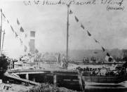 Allworth Wharf